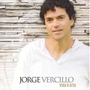 JORGE VERCILLO - VIDA E ARTE