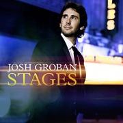 Josh Groban – Stages