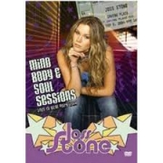 JOSS STONES MIND BODY & SOUL SESSIONS - LIVE IN NEW YORK CITY DVD