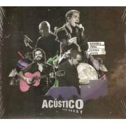 Jota Quest – Músicas Para Cantar Junto Acústico CD