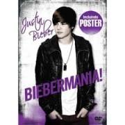 Justin Bieber - Biebermania! DVD