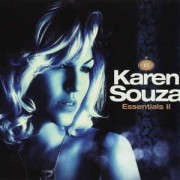 Karen Souza ‎– Essentials II CD