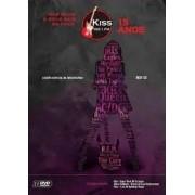 Kiss Fm - 15 Anos - Vol. 2 - Box Com 3 Dvds
