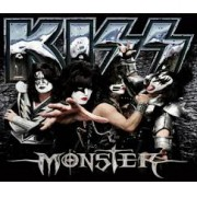 KISS - MONSTER - CD