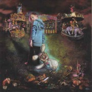 Korn– The Serenity Of Suffering CD