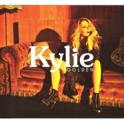 KYLIE - GOLDEN CD