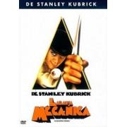 LARANJA MECÂNICA - DVD