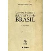 Leituras, projetos e revistas do Brasil (1916-1944)