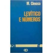 Levítico e números