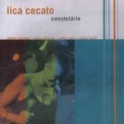 Lica Cecato - Constelário - CD