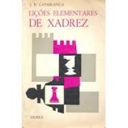 Lições elementares de xadrez