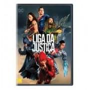 Liga da Justiça DVD