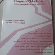 Língua e cidadania: novas perspectivas para o ensino