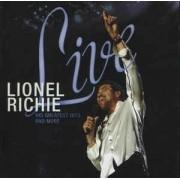 Lionel Richie – Live CD