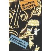 Literature & existentialism