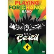 LIVE IN BRAZIL - DVD