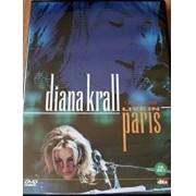 Live In Paris, Diana Krall DVD