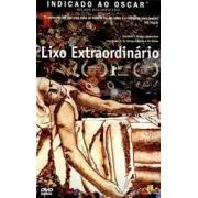 LIXO EXTRAORDINARIO