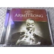 Louis Armstrong – All-Time Greatest Hits CD