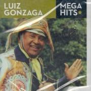 Luiz Gonzaga - Mega Hits