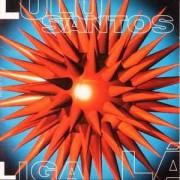Lulu Santos – Liga Lá CD
