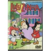 LULUZINHA - DVD