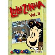LULUZINHA VOL.II - DVD