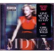 Madonna – MDNA CD