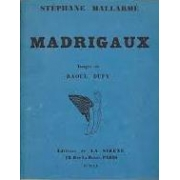 Madrigaux