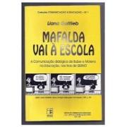 MAFALDA VAI A ESCOLA
