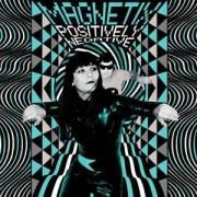 Magnetix – Positively Negative CD