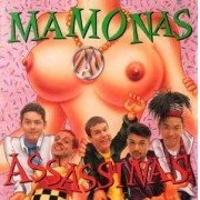 Mamonas Assassinas – Mamonas Assassinas CD