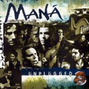 Maná – MTV Unplugged CD