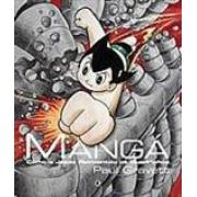 Mangá. Como o Japão reinventou os quadrinhos