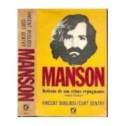 Manson: retrato de um crime repugnante