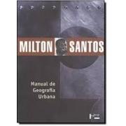 Manual de geografia urbana