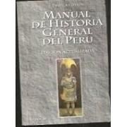 MANUAL DE HISTORIA GENERAL DEL PERU