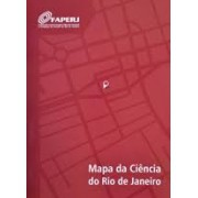 MAPA DA CIENCIA DO RIO DE JANEIRO