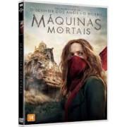 MÁQUINAS MORTAIS DVD