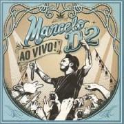 MARCELO D2 AO VIVO - CD