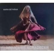 Maria Bethânia – Abraçar E Agradecer CD