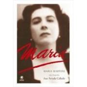 MARIA MARTINS: UMA BIOGRAFIA