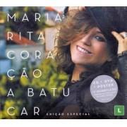 Maria Rita – Coração A Batucar CD + DVD