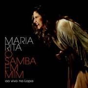 Maria Rita – O Samba Em Mim Ao Vivo Na Lapa CD