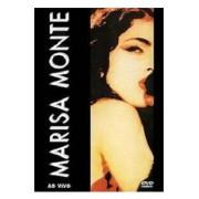 MARISA MONTE AO VIVO - DVD