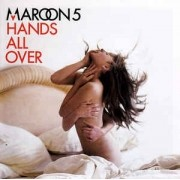 Maroon 5 ‎– Hands All Over CD