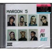 Maroon 5 – Red Pill Blues (Duplo)