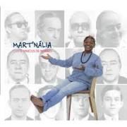 MART'NÁLIA CANTA VINÍCIUS CD