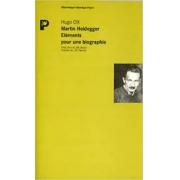 Martin Heidegger: eléments pour une biographie