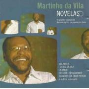 Martinho Da Vila – Novelas CD